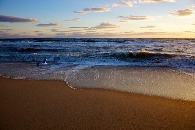 Outer Banks. Foto di Keren Blaha