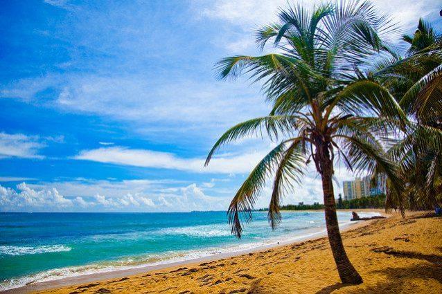 Porto Rico. Foto da Flickr