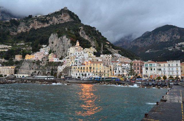 Amalfi. Foto da Flickr