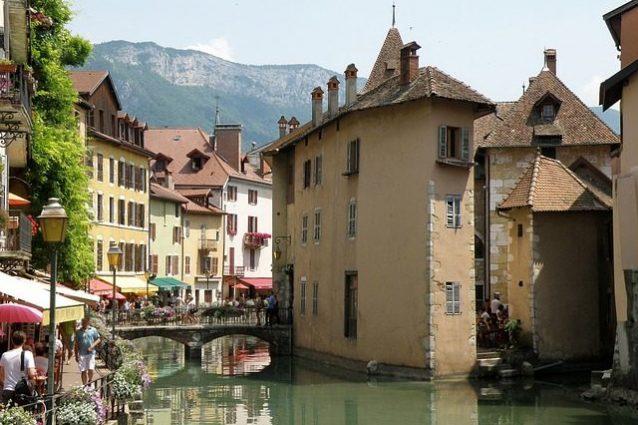 Annecy – Foto Pixabay