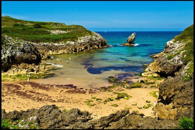 Costa Verde. Foto di Guillén Pérez