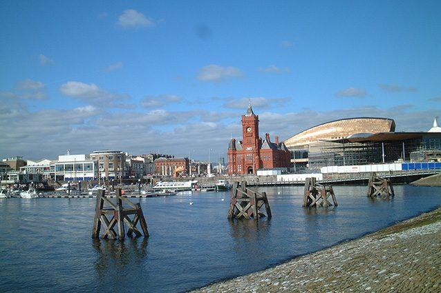 Baia di Cardiff (Wikipedia).