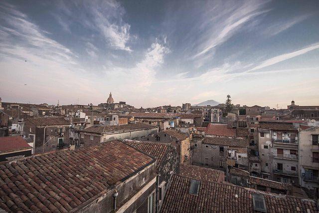 Catania. Foto di Cristiano Corsini
