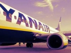 Ryanair lancia i voli low cost anche in coincidenza