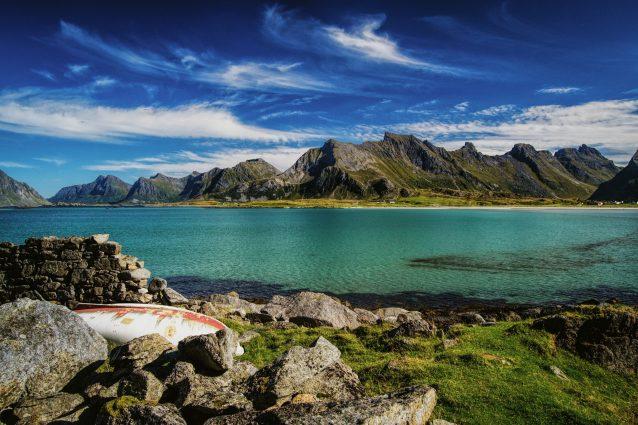 Le isole più spettacolari del Nord Europa