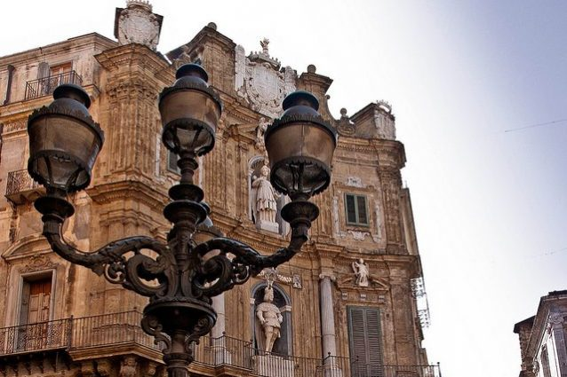 10 foto per innamorarsi di Palermo