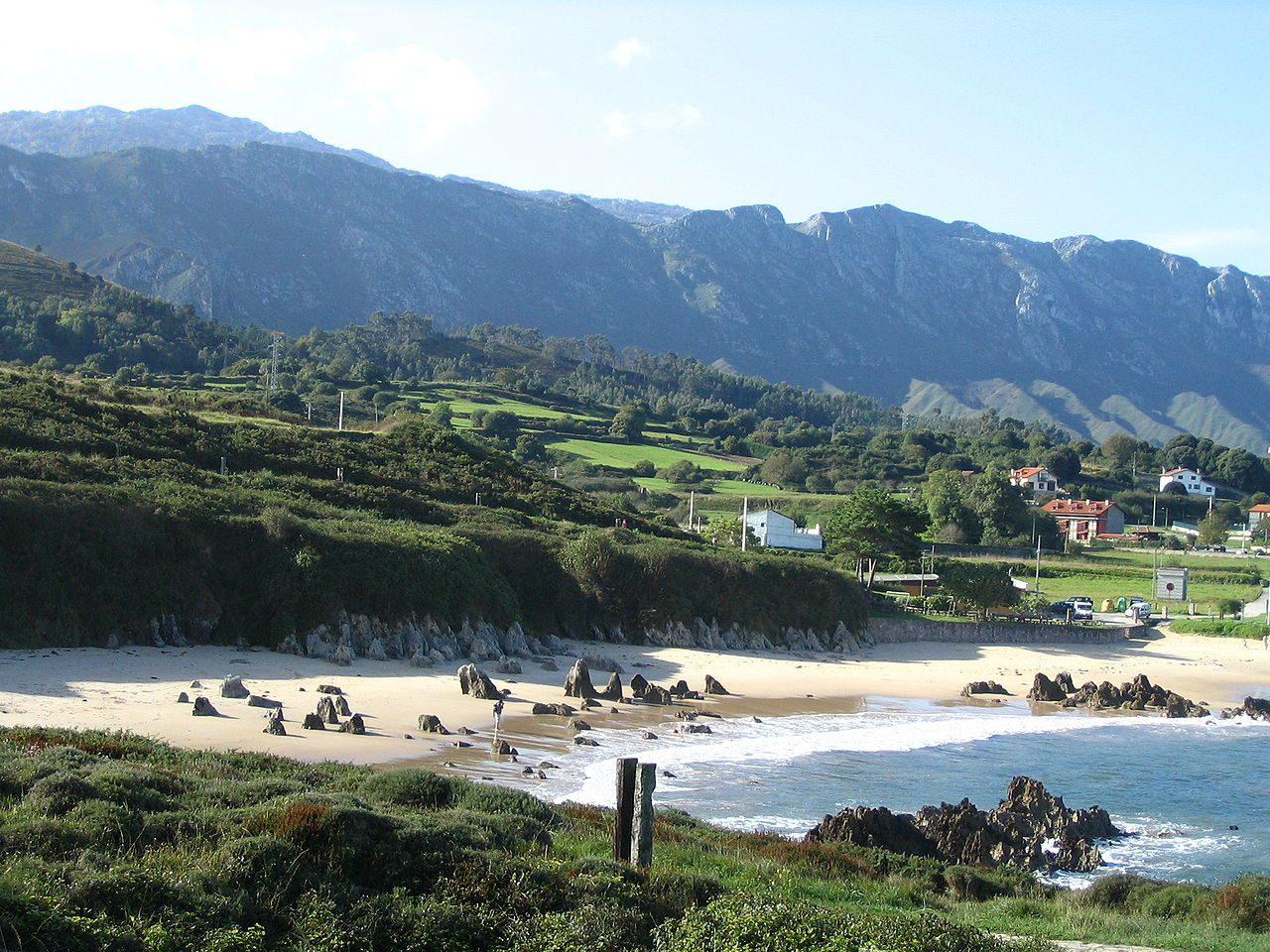 Playa de Torò. Foto di Marcus Braun