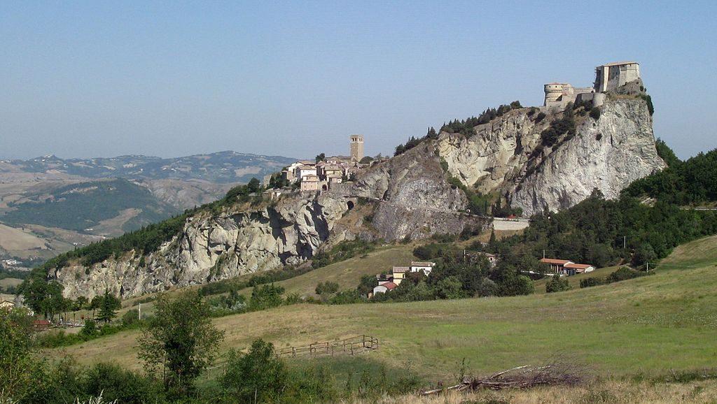 San Leo – Foto Wikipedia