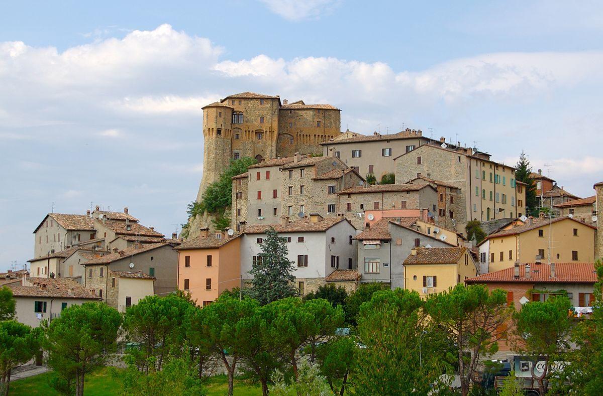 Sant'Agata Feltria – Foto Wikipedia