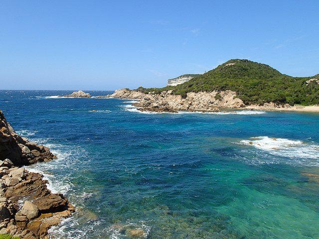 Bonifacio. Foto da Flickr