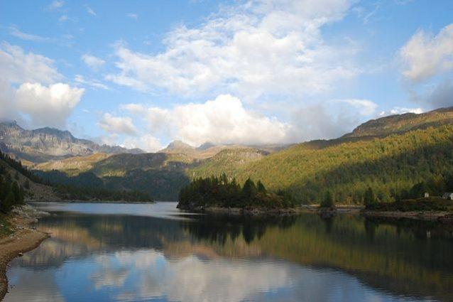 Lago di Devero – Foto Wikimedia Commons