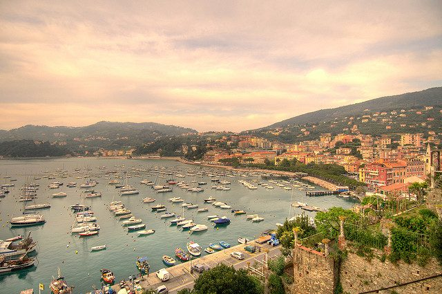 Lerici. Foto da Flickr