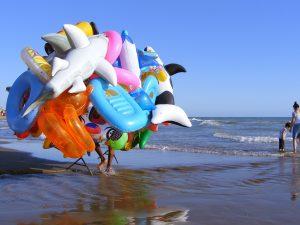 Multe in arrivo: la spiaggia in Italia quest'anno potrebbe diventare più salata