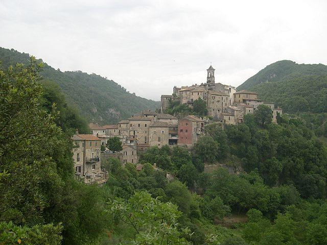 Rocchette – Foto Wikimedia Commons