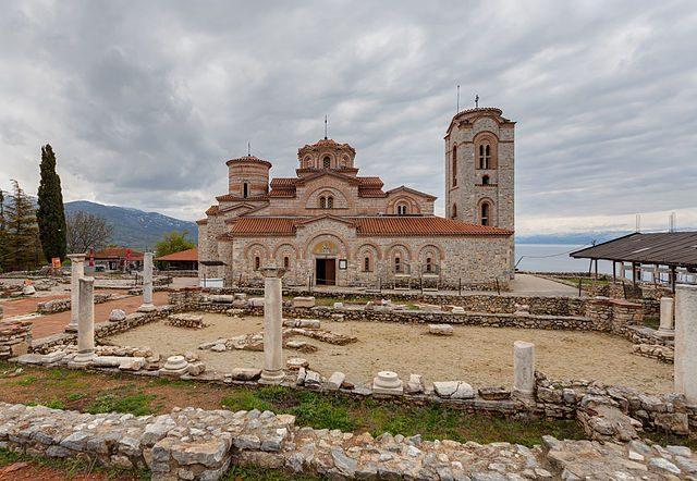 Chiesa di San Pantaleone – Foto Wikimedia Commons