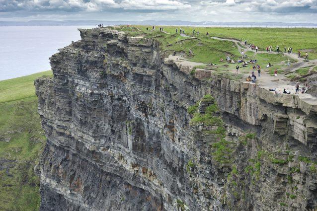 La bellezza dell'Irlanda in 10 foto
