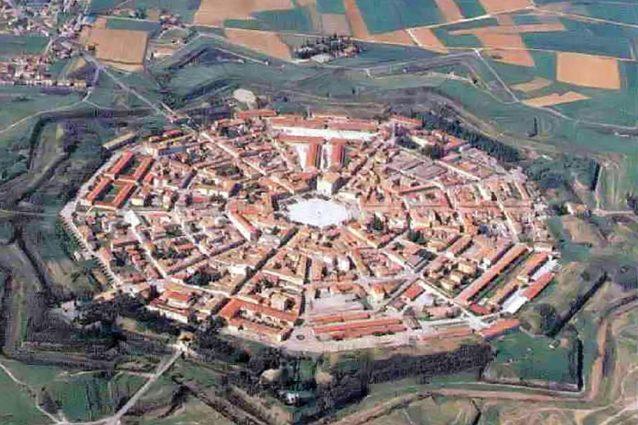 Le mura Veneziane: storia del sito diventato Patrimonio dell'umanità