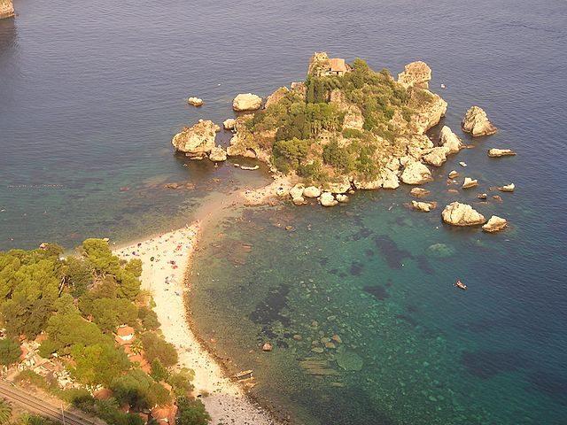 Isola Bella – Foto Wikipedia