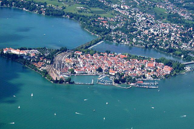 Lindau – Foto Wikimedia Commons