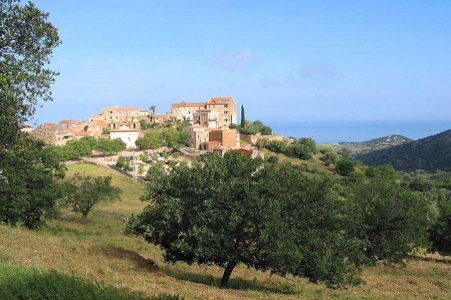 Pigna, Corsica – Foto Wikipedia