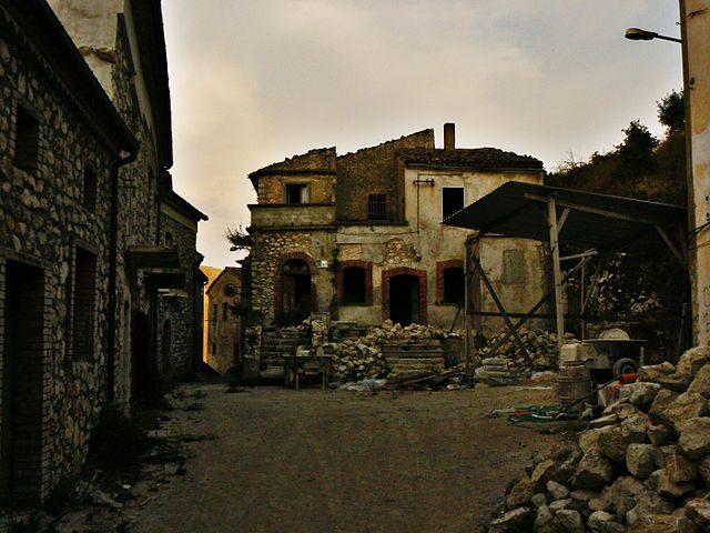 Romagnano al Monte – Foto Wikimedia Commons