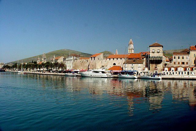Trogir – Foto Wikimedia Commons