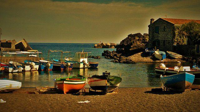 Acireale. Foto di Mauro Cacciola