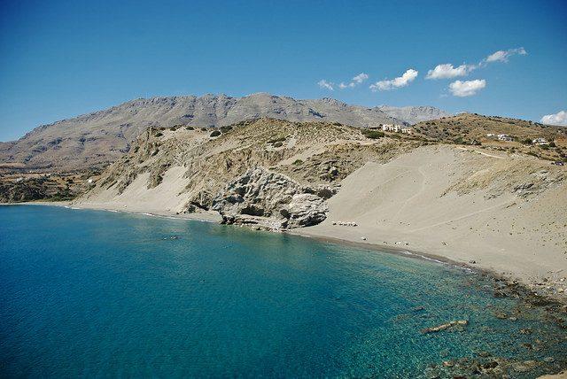 Agios Pavlos – Foto di Justin Sovich
