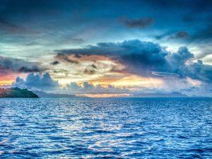 Un'isola può sparire nel nulla? Il mistero di Sandy Island