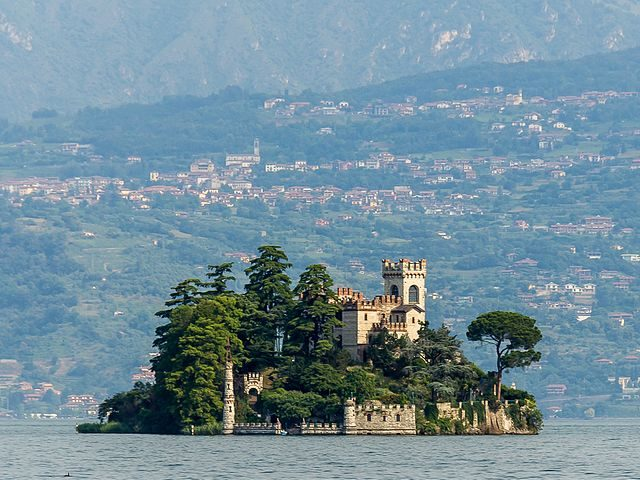 Isola di Loreto – Foto Wikimedia Commons