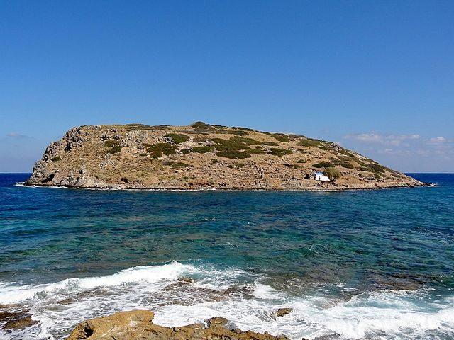 Mochlos, Agios Nikolaos – Foto Wikimedia Commons
