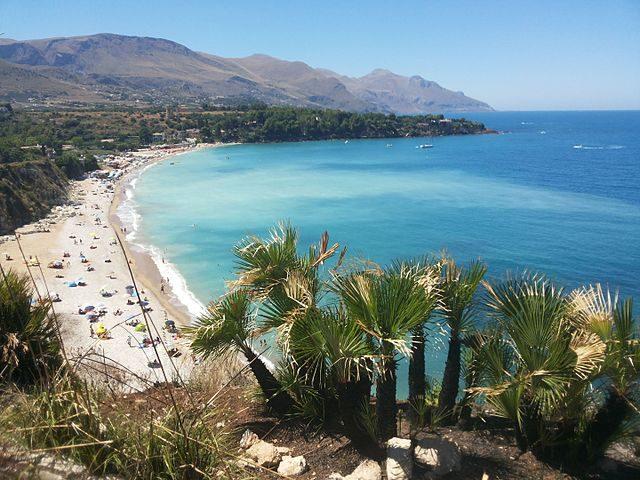 Spiaggia di Guidaloca – Foto Wikipedia