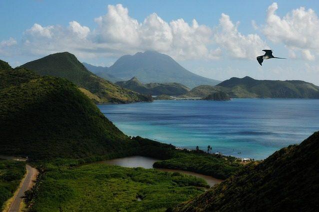 St Kitts – Foto Pixabay