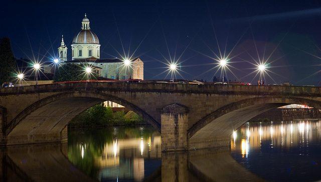 San Frediano. Foto di Stefano Mura