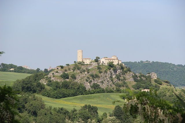 Santuario di Saiano – Foto Wikimedia Commons