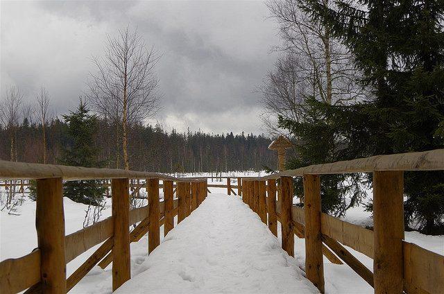 Dove sciare in polonia la neve a poco prezzo for Dove comprare mobili a poco prezzo