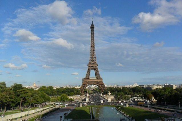 Parigi, Torre Eiffel – Foto Pixabay