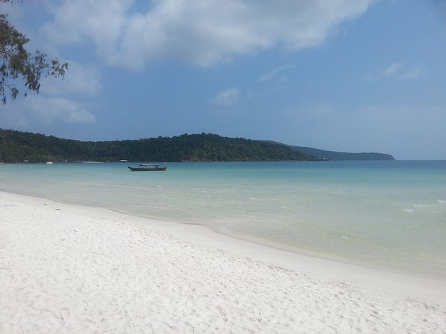 Koh Rong Samloem – Foto di ilf_