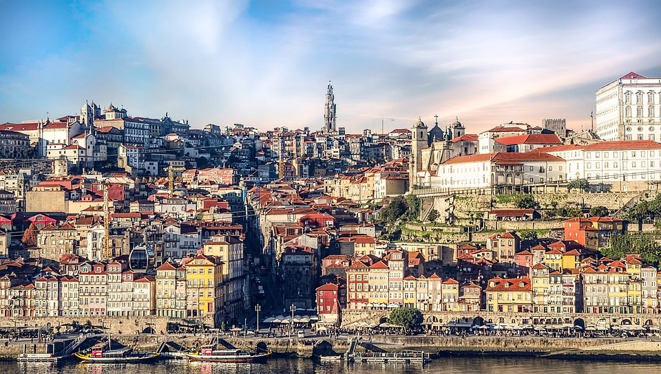 Porto. Foto da pixabay