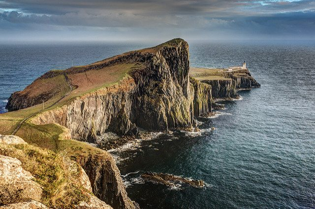 Neist Point. Foto di Jim Monk