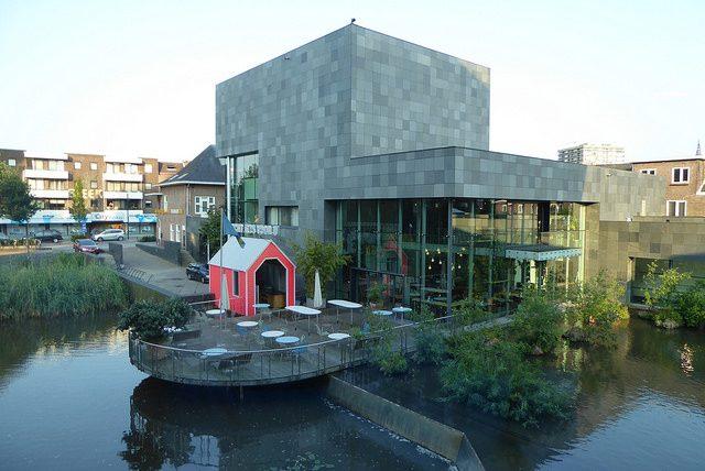 Van Abbemuseum. Foto di John Lord
