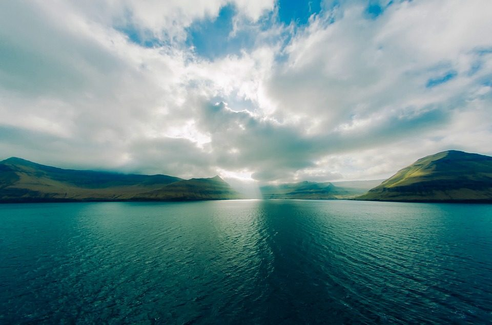Isole Faroe. Forto da pixabay