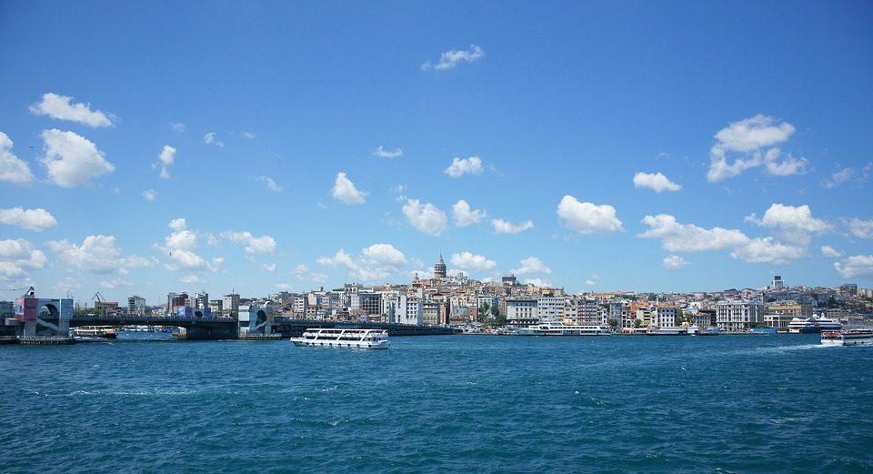 Istanbul. Foto di Engin_Akyurt
