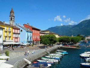 Borgo di Ascona