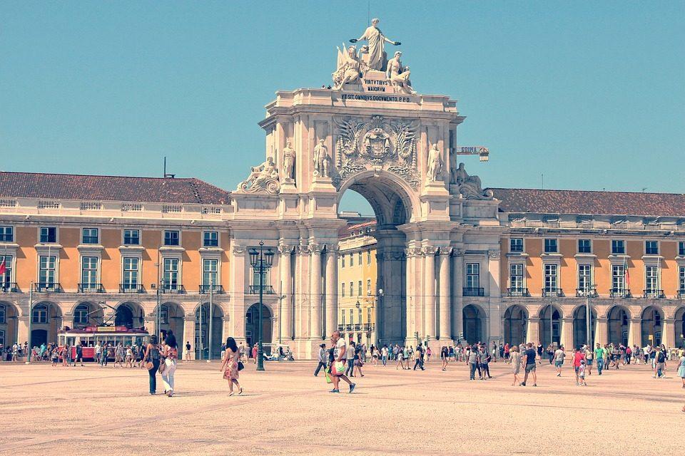 Lisbona. Foti di sharkgraphic
