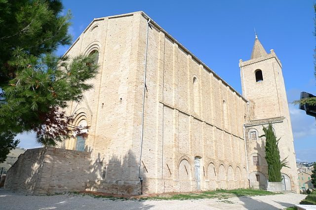 Santa Maria della Rocca – Foto Wikimedia Commons