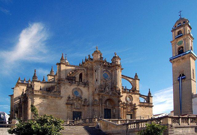 Cattedrale di Jerez de la frontiera