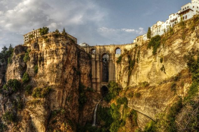 Ronda, Andalusia