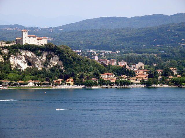 Rocca di Angera – Foto Wikimedia Commons