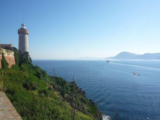 Isola d'Elba, Portoferraio – Foto di freshcreator